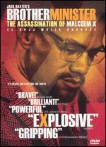 Brother Minister: The Assassination of Malcolm X