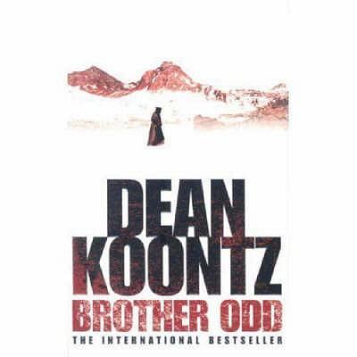 Brother Odd - Koontz, Dean