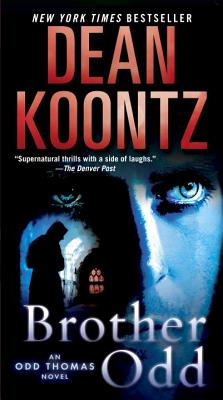 Brother Odd - Koontz, Dean