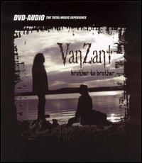 Brother to Brother - Van Zant