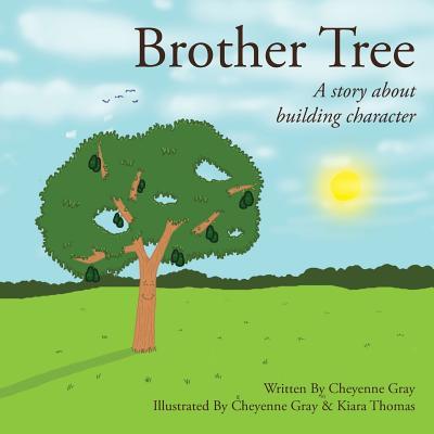 Brother Tree - Gray, Cheyenne