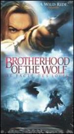 Brotherhood of the Wolf [Bilingual]