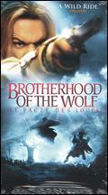 Brotherhood of the Wolf [Blu-ray] - Christophe Gans
