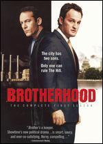 Brotherhood: The Complete First Season [3 Discs]