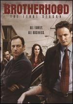 Brotherhood: The Final Season [2 Discs]