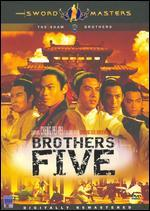 Brothers Five
