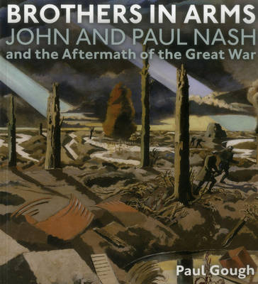 Brothers in Arms: John and Paul Nash - Gough, Paul, and Gemma, Brace
