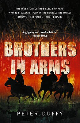 Brothers In Arms - Duffy, Peter