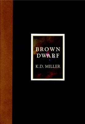 Brown Dwarf - Miller, K D