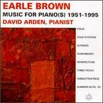 Brown: Music For Pianos