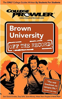 Brown University - Kittay, Matthew, and Burns, Adam (Editor), and Moore, Kimberly (Editor)