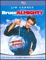 Bruce Almighty [WS] [Blu-ray]