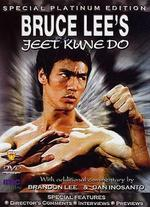 Bruce Lee: Jeet Kune Do - Walt Missingham