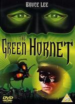 Bruce Lee: The Green Hornet