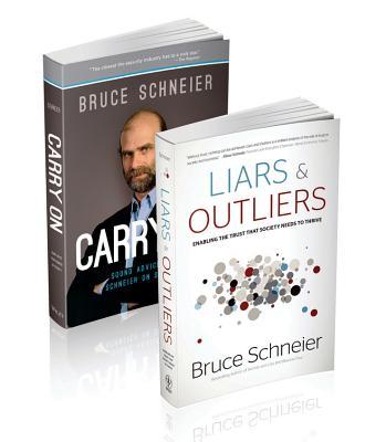 Bruce Schneier on Trust Set - Schneier, Bruce