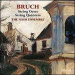 Bruch: String Octet; String Quintets