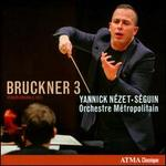 Bruckner 3: Version Originale, 1873