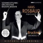 Bruckner: Sinfonienn 2?9 [CD 1-4 of 8]