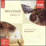 Bruckner: Symphonies Nos. 3 & 7