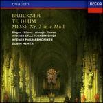 Bruckner: Te Deum; Mass No. 2