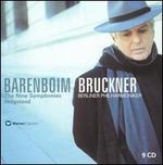 Bruckner: The Nine Symphonies; Helgoland