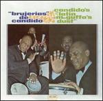 Brujerias de Candido: Candido's Latin McGuffa's Dust