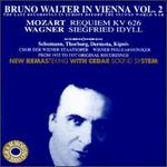 Bruno Walter In Vienna, Vol. 2