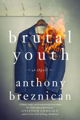 Brutal Youth - Breznican, Anthony