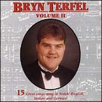 Bryn Terfel, Vol. 2 - Bryn Terfel