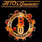 BTO's Greatest Hits
