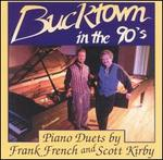 Bucktown in the 90's