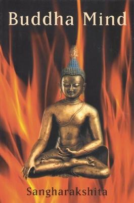 Buddha Mind - Sangharakshita