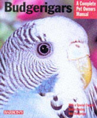 Budgerigars - Birmelin, Immanuel