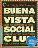 Buena Vista Social Club [Criterion Collection] [Blu-ray] - Wim Wenders