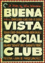 Buena Vista Social Club [Criterion Collection] - Wim Wenders
