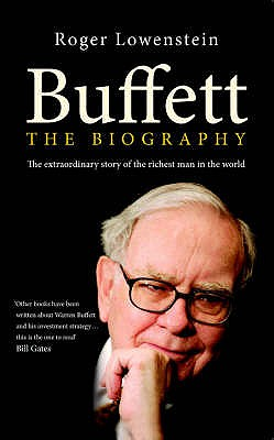 Buffett: The Biography - Lowenstein, Roger