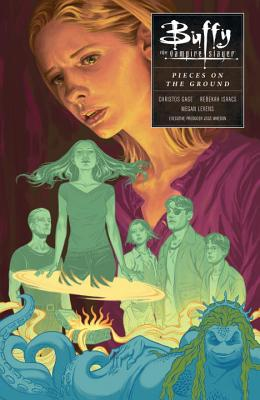 Buffy Season Ten Volume 5: Pieces on the Ground - Whedon, Joss, and Gage, Christos