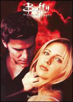 Buffy the Vampire Slayer: Season 02