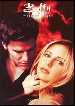 Buffy the Vampire Slayer: Season 02