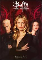 Buffy the Vampire Slayer: Season 5 [6 Discs] -