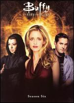 Buffy the Vampire Slayer: Season 6 [6 Discs] -
