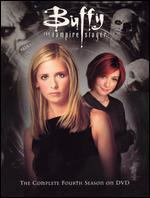 Buffy the Vampire Slayer: The Complete Fourth Season [6 Discs]