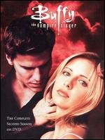 Buffy the Vampire Slayer: The Complete Second Season [6 Discs] -