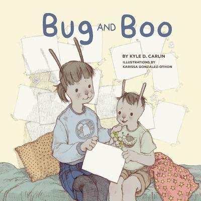 Bug and Boo - Carlin, Kyle D