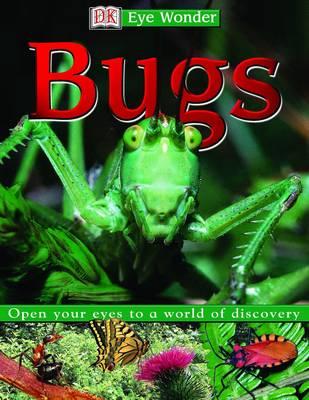 Bugs - Pierce-Kelly, Paul