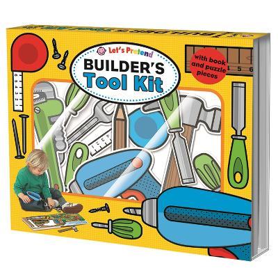Builder's Tool Kit - Priddy, Roger