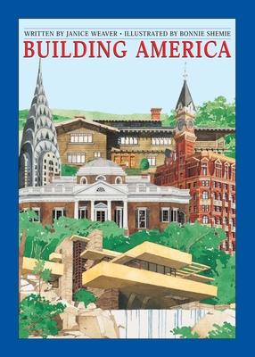 Building America - Weaver, Janice