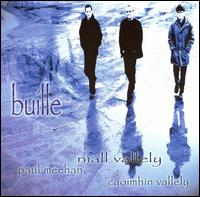 Buille - Niall Vallely
