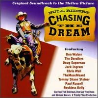 Bull Riders: Chasing the Dream - Original Soundtrack