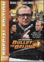 Bullet to Beijing - George Mihalka